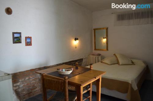 Apartamento de una habitación en Capilla del Monte, en mitad de todo