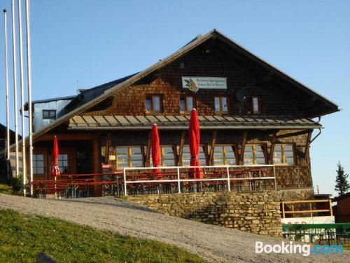 Dream in Bayerisch Eisenstein with terrace
