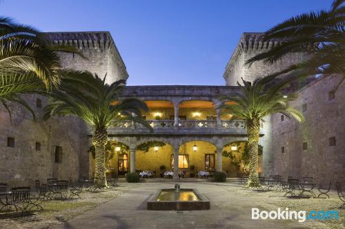 Dream in Jarandilla de la vera with terrace