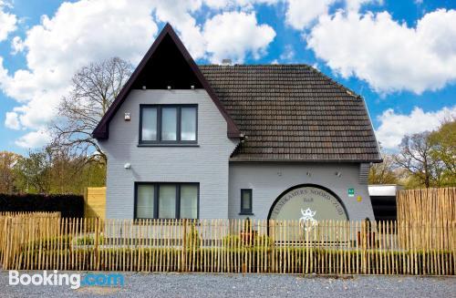 Apartamento para dos personas en Zonhoven