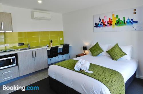 Apartamento con todo en Wodonga