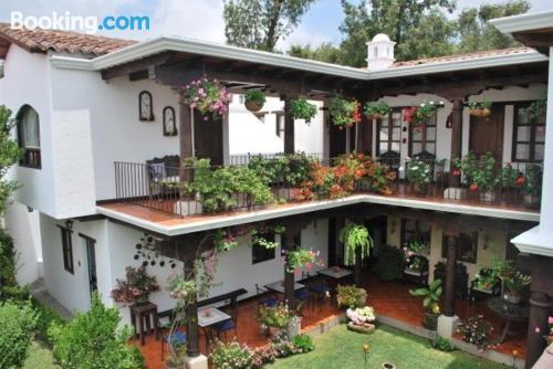 1 bedroom apartment in Antigua Guatemala with wifi