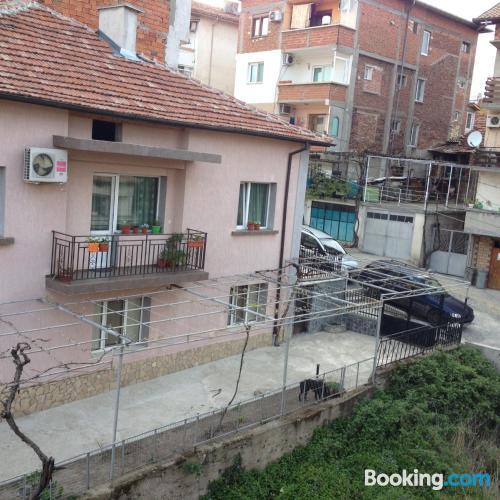 Apartamento práctico en Sandanski con vistas