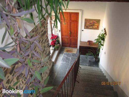 Espacioso apartamento en centro en Lecco
