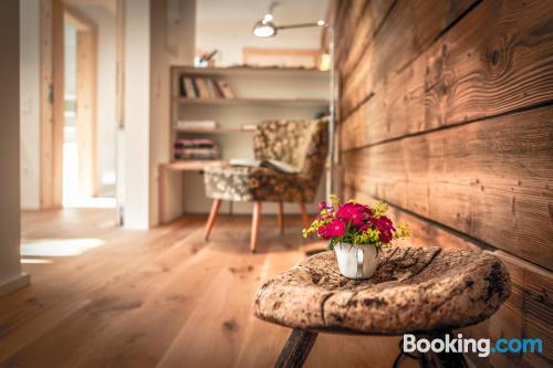Apartment in Berchtesgaden. 90m2!