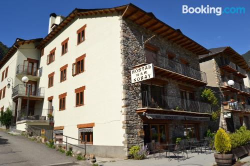 Place in Barruera. Great for couples!