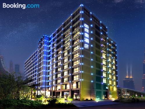 Apartamento para dos personas en Xiamen