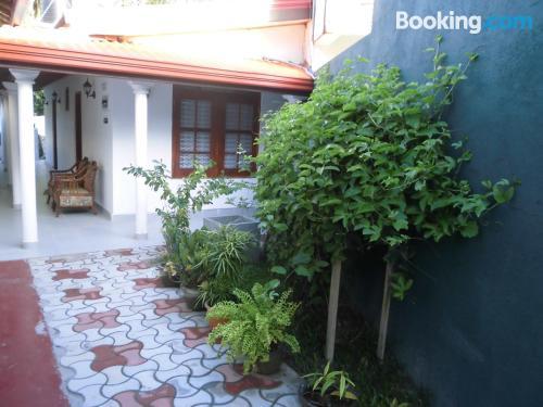 Apartamento de 23m2 en Mirissa con wifi
