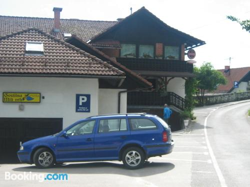 Apartamento de 25m2 en Kamnik. ¡Práctico!