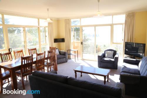 Apartamento en Jindabyne. Ideal para cinco o más