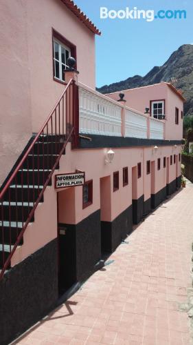 Apartamento para dos personas en Hermigua