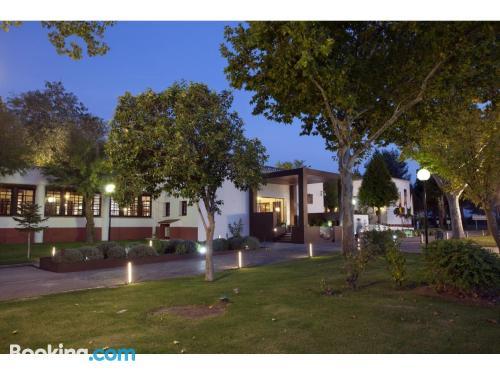 Apartamento para dos personas en Albacete con piscina