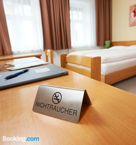Bad Schallerbach, centro con wifi