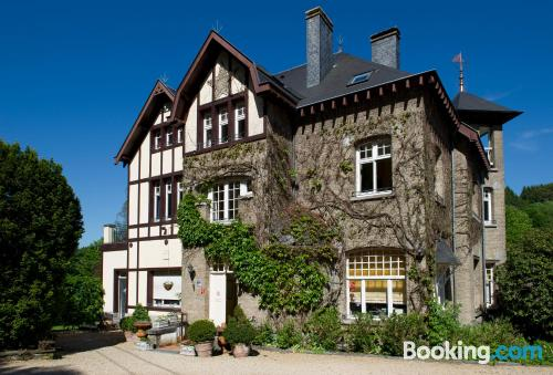 Apartamento con cuna en buena ubicación de Bouillon