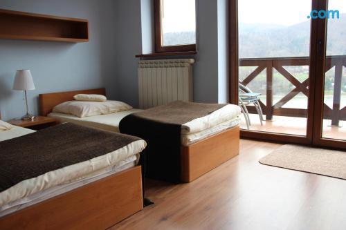 Apartamento de 24m2 en Tresna con vistas