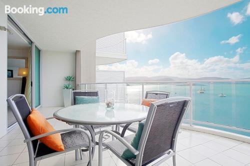 Apartamento en Airlie Beach. Perfecto para familias