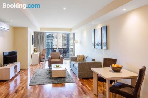 Apartamento con wifi en Melbourne