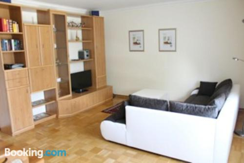Place in Bad Harzburg in perfect location