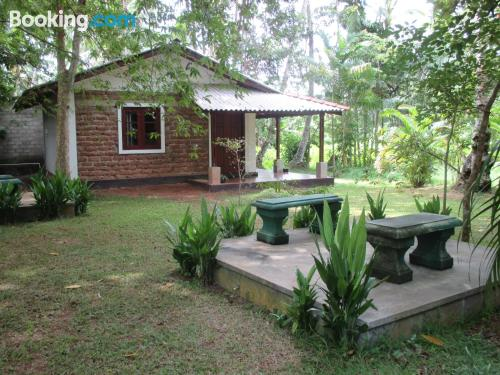 Apartment for two people in Wadduwa with wifi