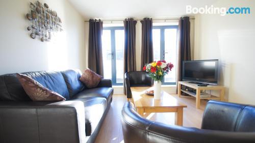 Apartamento con wifi en Londres