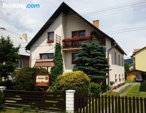 Apartamento cuco en Zuberec