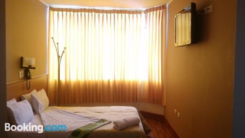 Apartamento para una persona en Chiclayo con wifi