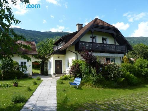 Apartamento en Bodensdorf. ¡142m2!