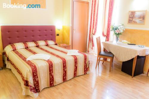 Acogedor apartamento en Roma con internet