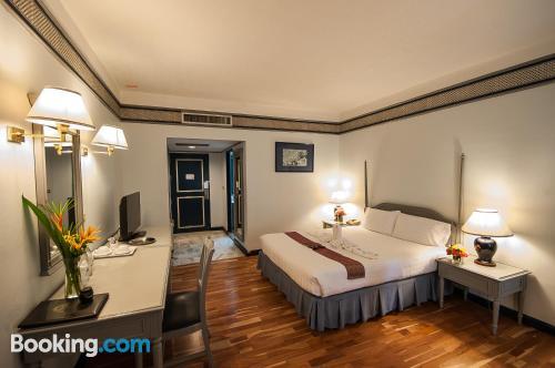 Apartamento en Hat Yai con wifi