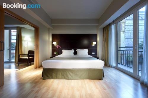 Apartamento pequeño en Huelva