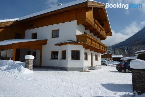 Apartamento de una habitación en Achenkirch. ¡50m2!