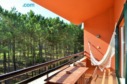 Amplio apartamento en Charneca