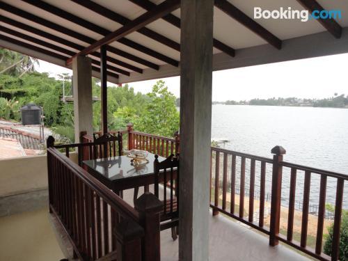 Apartment in Bentota for couples