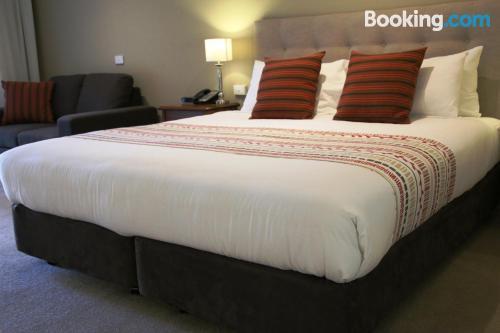 Apartamento de 30m2 en Ballarat con internet