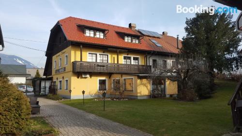 Apartamento bien situado en Lesce