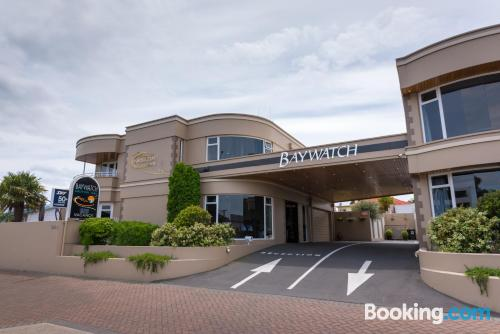 Place in Mount Maunganui for two people