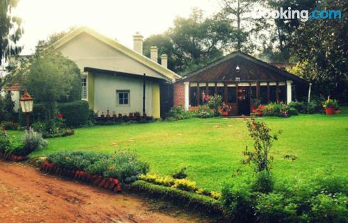 Apartment for two people in Ooty in great location. Enjoy!