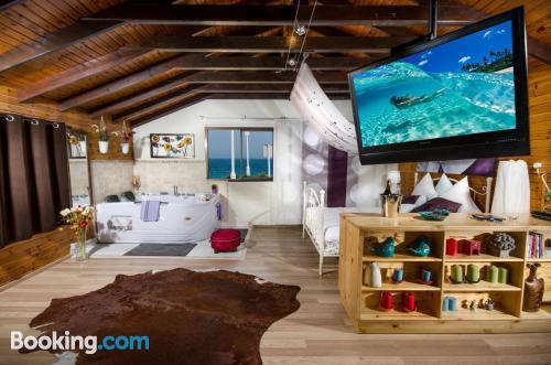 Apartamento en Nahariyya ideal dos personas