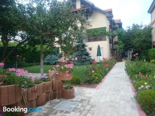 Apartamento céntrico en Costinesti