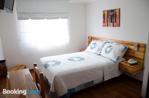 Práctico apartamento parejas en Antofagasta