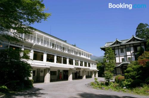 Nikko place in best location