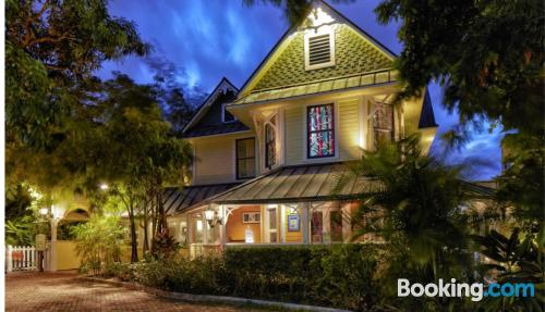 Small home in Delray Beach. For two