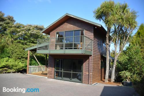 Comfortable apartment in Whitianga for couples