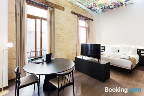 Apartamento de 33m2 en Valencia para parejas