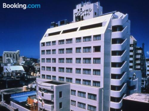 Home in Naha for 2 people