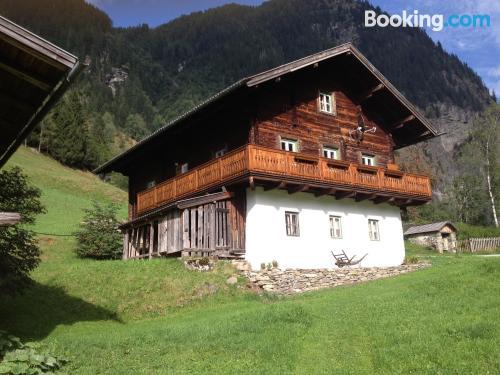Apartamento de dos dormitorios en Bad Gastein. ¡70m2!