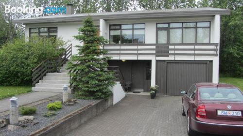 Family friendly home with terrace