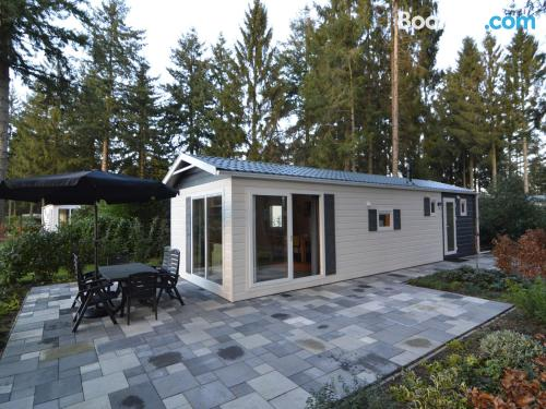 Apartment in Vorden with wifi.