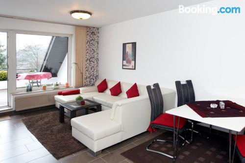 Apartamento ideal en Winterberg