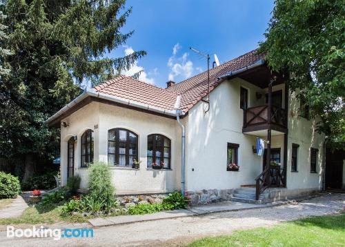 Apartment with terrace in amazing location of Visegrad